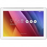 Tableta Asus ZenPad Z300M-6B036A 10.1 inch MediaTek MT8163 1.3 GHz Quad Core 2GB RAM 16GB flash WiFi GPS Android 6.0 Pearl White