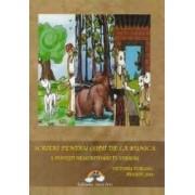 Scrieri pentru copii de la bunica - 2. Povesti nemuritoare in versuri - Victoria Furcoiu
