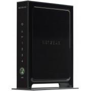 Router Netgear WNDR3500, WAN: 1xGigabit, WiFi: 802.11n-300Mbps