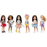 Barbie - Chelsea y sus amigas surtidas mattel