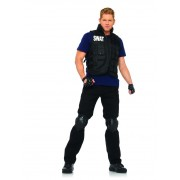 Leg Avenue SWAT Commander Costume 83682