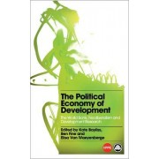 The Political Economy of Development by Kate Bayliss