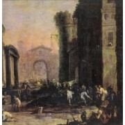 Catalogue of the Universal Art Gallery 1 - Italian Painting