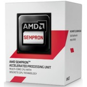 Procesor AMD Sempron X2 2650, AM1, 1.45 GHz, 1MB, 25W (BOX)