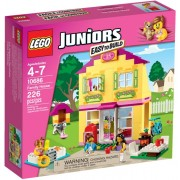 LEGO® Juniors Casa familiei 10686
