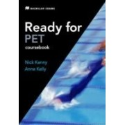 New Ready For Pet: Student's Book Without Key