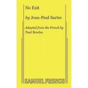 No Exit by Jean-Paul Sarte