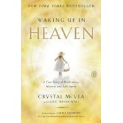 Waking Up in Heaven by CRYSTAL MCVEA