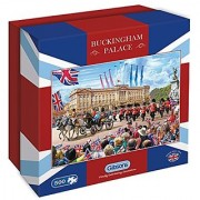 Gibsons Buckingham Palace Jigsaw Puzzle (500 Pieces)