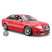 Bburago Audi RS4
