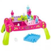 Mega Bloks - First Builders - Lil'Princess - Table Etincelante