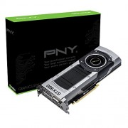 PNY GF980GTXBR4GEPB NVIDIA GeForce GTX 980 4GB scheda video