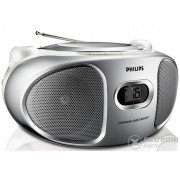Philips AZ105S radio CD portabil
