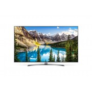 "TV LED, LG 60"", 60UJ7507, Smart, webOS 3.0, Active HDR Dolby Vision, 360 VR, 2200PMI, WiFi, UHD 4K"