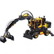 Lego Technic 42053 Volvo EW 160E - Gwarancja terminu lub 50 zł! BEZPŁATNY ODBIÓR: WROCŁAW!