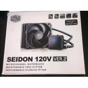 Cooler Master Seidon 120V Refroidisseur