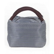 DAYAN Almuerzo The New Fahionm Bolso del bolso impermeable bolsa de picnic Ideal para exterior,nergo