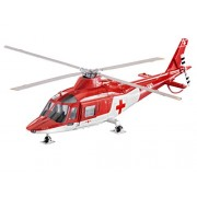 Revell - 04941 - Maquette D'aviation - Agusta A-109 K2 - 66 Pièces - Echelle 1/72