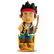 Jake and The Never Land Pirates - Figura de peluche Jake y los piratas de nunca jamás (IMC Toys 260139)