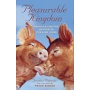 Pleasurable Kingdom by Jonathan Balcombe
