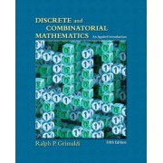 Discrete and Combinatorial Mathematics by Ralph P. Grimaldi