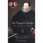Sir Francis Drake by Harry Kelsey