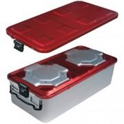 cointainers in alluminio con filtri - x large