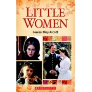 Little Women CD(Louisa May Alcottová)