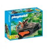 Playmobil Treasure Crawler Robber's