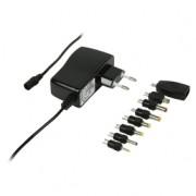 Universele adapter 5V 2,5A gestabiliseerd