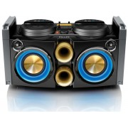Sistem audio Philips NTRX100, Bluetooth, NFC