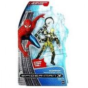 Spider-Man 2 Scorpion Figure with Stinger Strike Tail