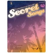 Secret Songs: 18 Guilty Pleasures