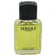 Versace L'homme Eau De Toilette Spray (Tester) 3.4 oz / 100 mL Fragrances 453483