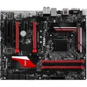 Placa de baza Z170A TOMAHAWK, Socket 1151, ATX