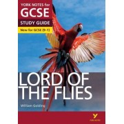 Lord of the Flies: York Notes for GCSE (9-1) by Beth Kemp