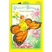 Princess Buttercup by Wendy Cheyette Lewison