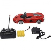 TownHawk Super Racing Model Remote Control Rechargeable Kids Car (Scale 1/18)