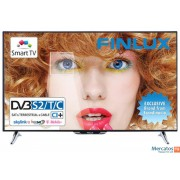 Finlux 65FLHKR242BHCDN Full HD 3D SMART LED TV 600 Hz FMX