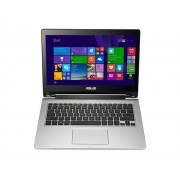 ASUS Transformer Book Flip TP300LA DW099H - 13.3 Core i3 I3-4010U 1.7 GHz 4 Go RAM 500 Go HDD