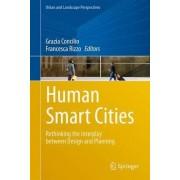 Human Smart Cities 2016 by Grazia Concilio