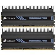 Corsair 8GB (2x4GB) DDR3 1600MHz Dominator Memory CL9 (9-9-9-24) 1.65V