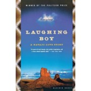 Laughing Boy by Oliver La Farge