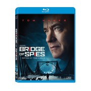 Bridge of Spies:Tom Hanks - Podul spionilor (Blu-Ray)