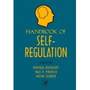 Handbook of Self-regulation by Monique Boekaerts