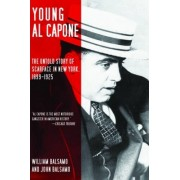 Young Al Capone by William Balsamo