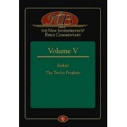 The New Interpreter's(r) Bible Commentary Volume V by Winkley Professor Emeritus of Biblical Theology Leander E Keck
