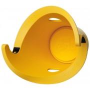 Cycloc Solo - Soporte pared/techo - amarillo Soportes pared/techo