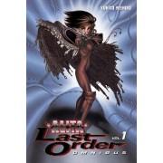 Battle Angel Alita: Last Order Omnibus 1 by Ema Toyama
