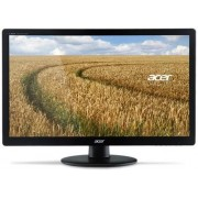 "Monitor TN LED Acer 23"" S230HLBBII, Full HD (1920 x 1080), HDMI, VGA, 5 ms (Negru) + Set curatare Serioux SRXA-CLN150CL, pentru ecrane LCD, 150 ml + Cartela SIM Orange PrePay, 5 euro credit, 8 GB internet 4G"